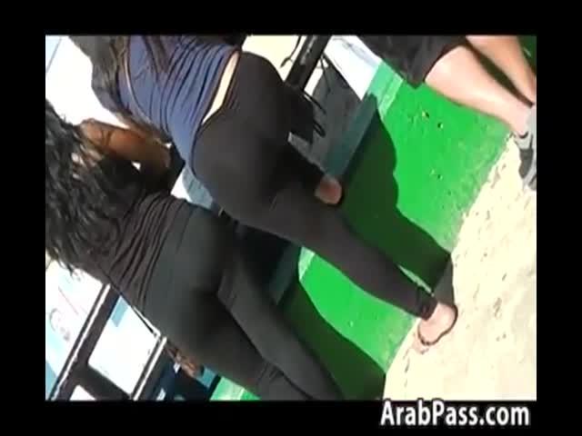 تصوير مخفي لعشاق المؤخرات العربية فيديو سكسي رهيب جديد