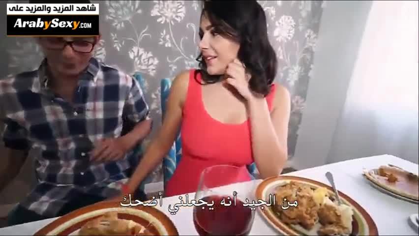 نيك زوجة الجار بعد عزيمة العشاء سكس تبادل مترجم - سكس - افلام سكس عربي و اجنبي مترجم | Arab Sex Porn Movies