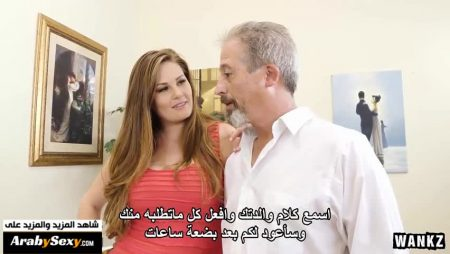 زوجة الأب العاهرة تنمحن على زب ابنه مترجم – سكس عاهرات متزوجات
