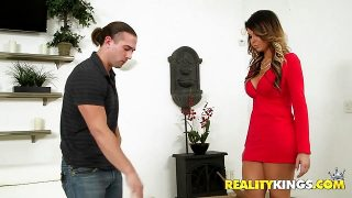 Reality Kings – Niki Booby Director