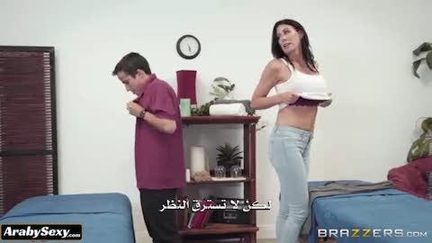 سكس جديد مساج ساخن ولد مع زوجة الاب - سكس - افلام سكس عربي و اجنبي مترجم | Arab Sex Porn Movies