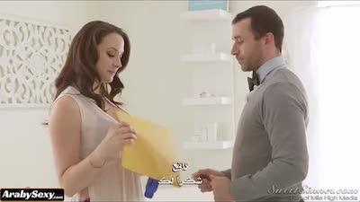 زوجة تنتقم من زوجها الخائن فيلم سكس مترجم مثير